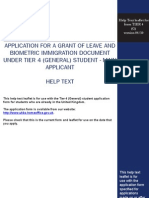 VISA UK Tier4 Help Text11