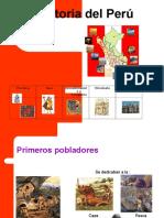 Repaso de La Historia Peruana