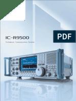 Ic r9500 Brochure