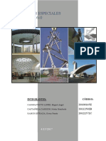 Estructuras Especiales - UNI FIC