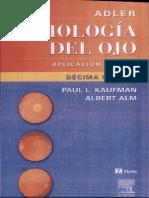 ADLER. Fisiologia del ojo Aplicacion clinica.pdf