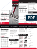 B-0040 Bender How to Guide