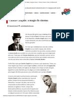 Charlie Chaplin_ a Magia Do Cinema __ Filmes _ Cinema _ Crítica _ CinePipocaCult