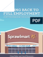 Dean Baker - GettingBack to Full Employment.pdf