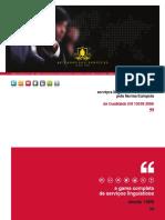 Brochura AP Language Services