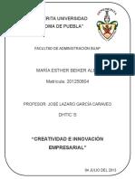 creatividadeinnovacionempresarialw-130712001930-phpapp02