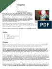 Pennywise (Personagem) – Wikipédia, A Enciclopédia Livre