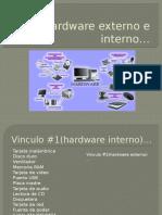 Hardware Externo e Interno