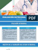 Evaluación Nutricional Subjetiva