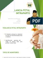 Vigilancia Fetal Intraparto Version 3