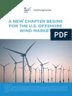 US Offshore Market Report