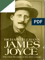 Ellmann, Richard - James Joyce Biography.pdf