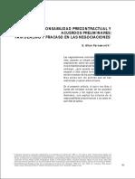 Derecho Civil Vii (Contratos Parte General) - Farnsworth, Allan. Responsabilidad Precontractual y Acuerdos Preliminares