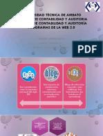 10 Programas Web 2.0