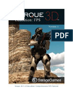 Torque 3D 1_2 Teachers Guide