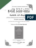 Es_Sahih Al-Bujari (Version Para Imprimir)