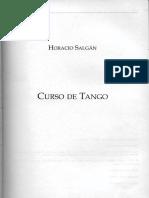 Curso de Tango Horacio Salgan