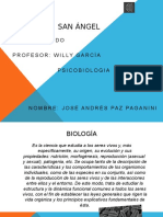 Diapositivas San Angel