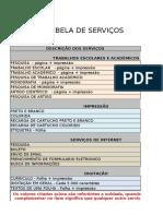 TABELA DE PREÇOS ABJ SERVIÇOS.xlsx