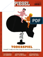 Der Spiegel Magazin No 17 Vom 22 April 2017