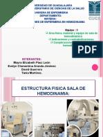 Expo Hemodinamia Area y Material [Autoguardado]
