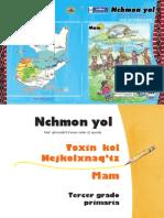 Kemon Ch'Abäl Mam LT 3º