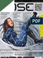 THE DOSE magazine - Issue 3 (Paris) TEASER
