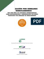 Indemnizacion Por Derrames de Hidrocarburos
