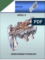 10. Sistema Arranque