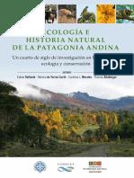 Ecologia e Historia Natural de La Patagonia Andina 2014 BR