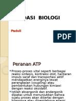 Kuliah 2 Biologi Oksidasi2016