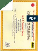 Award of Ultratech
