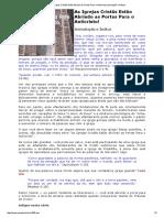 As Igrejas Cristãs Estão Abrindo as Portas Para o Anticristo (Introdução e Índice).pdf