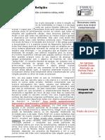Cristianismo x Religião.pdf