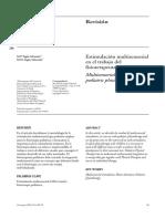 Estimulacion Multisensorial Fisio Pediatrico