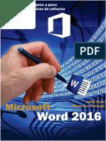 manual de word 2016 en español