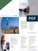 Specialty Brochure March 2014