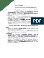 bibliografias Eixo 7