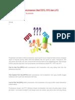 Mengenal Metode Penyimpanan Obat FEFO