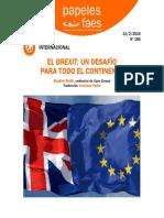 20160310180423el -Brexit- Un Desafio Para Todo El Continente