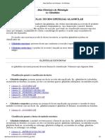 Atlas Eletrônico de Histologia - As Glândulas