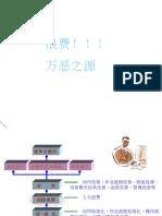 七大浪费(改进版)