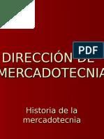 Direecion de Mercadotecnia y Finanzas