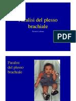 06. Paralisi Brachiale.ppt