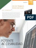 Brochure Vue PACS 201209 Es