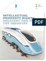 347-TIE Brochure - Intellectual Property Rights Relevant for the Toy Industry