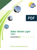 Solar Road Light 20151112 2