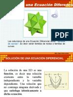 Ecuaciones Diferenciales 2 - Ing Civil 2