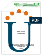 Preinforme de Quimica Inorganica