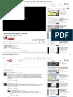 (237) Cálculo de Drenaje Sanitario - Redes de Conducción de Agua y Drenaje - YouTube
